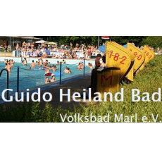 Guido Heiland Bad in Marl